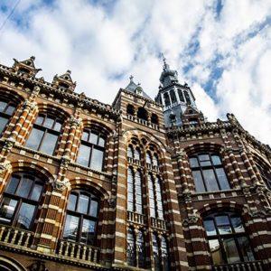 Нидерланды Амстердам что посмотреть