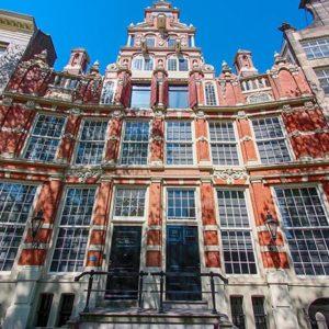Амстердам экскурсия самостоятельно