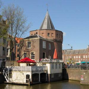 Амстердам маршруты путеводитель