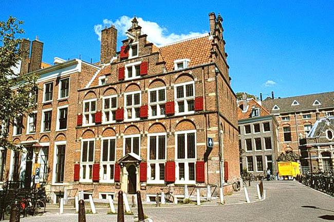 что посмотреть в Амстердаме путеводитель