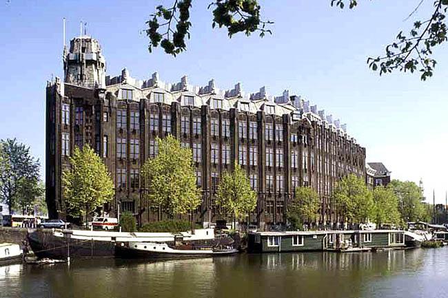 экскурсия по Амстердаму самостоятельно