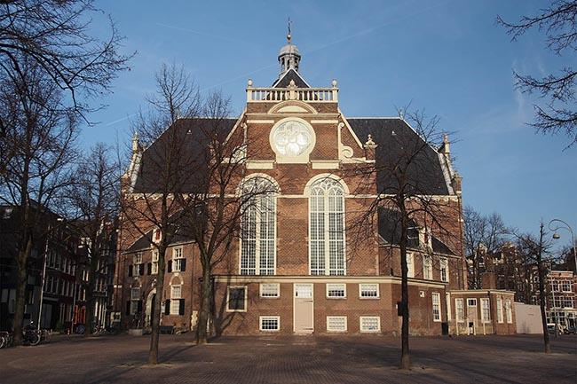 аудиогид по Амстердаму скачать