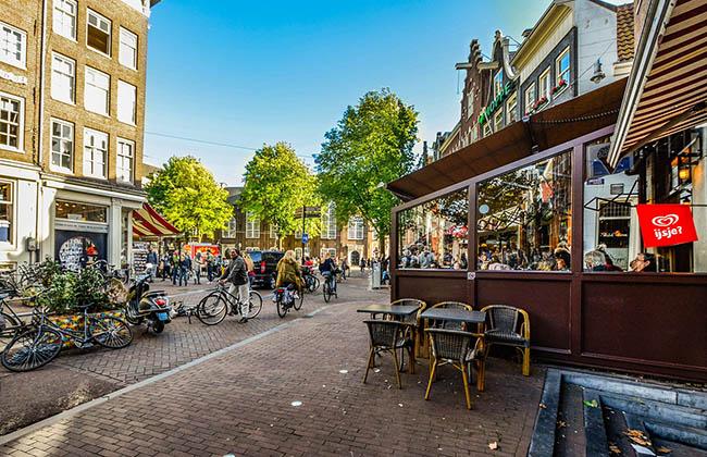 что попробовать в Амстердаме самостоятельно