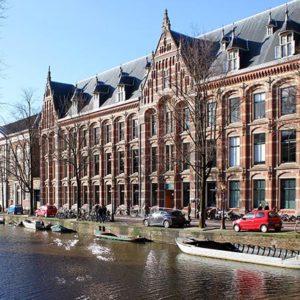 Амстердам экскурсия по Старому городу