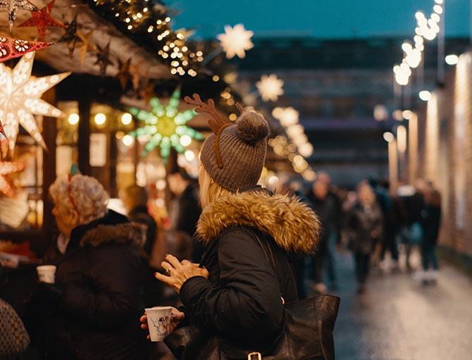 Будапешт на Новый год чем заняться