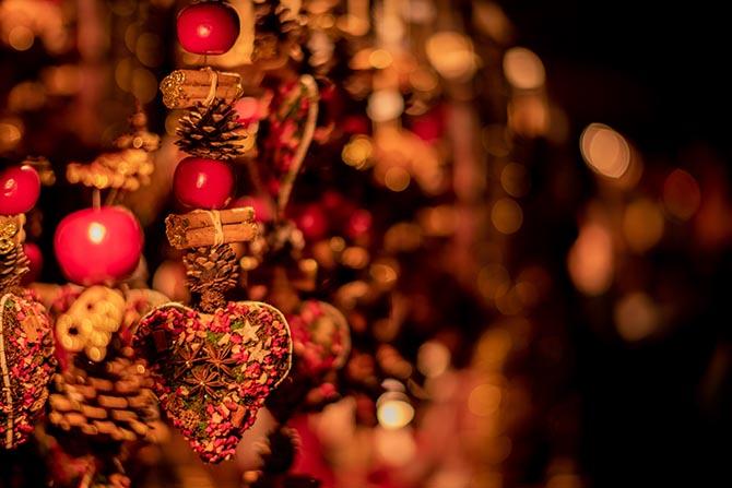Рождественские базары Германия