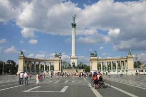 Аудиогид Будапешт - что посмотреть