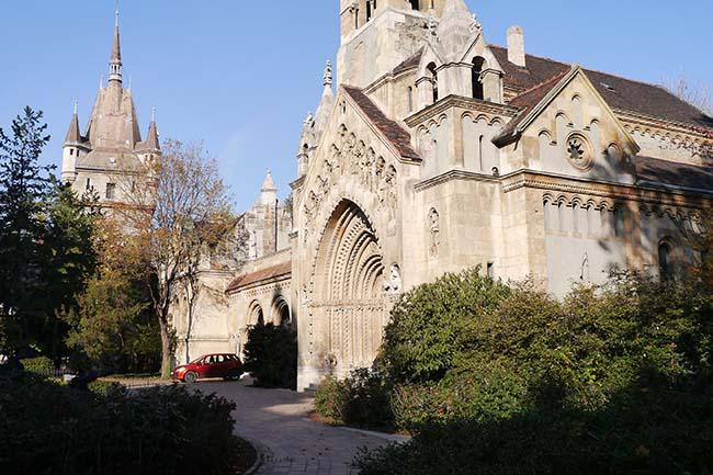 Будапешт экскурсия аудиогид
