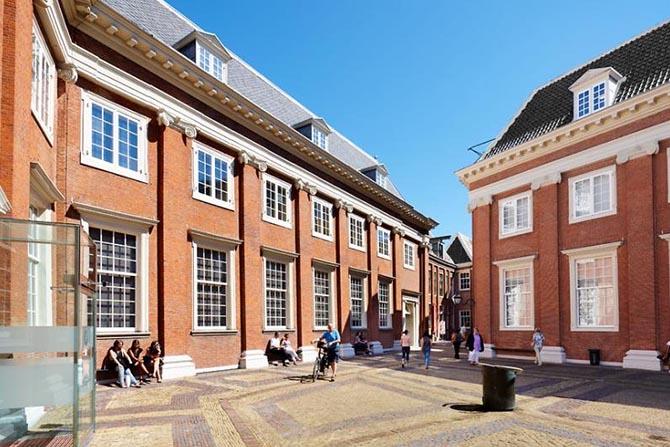 Музей Амстердама сайт