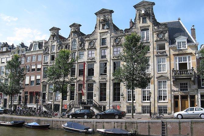 музеи Амстердам что посетить