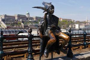 Будапешт маршруты экскурсии