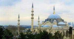 Стамбул аудиогид