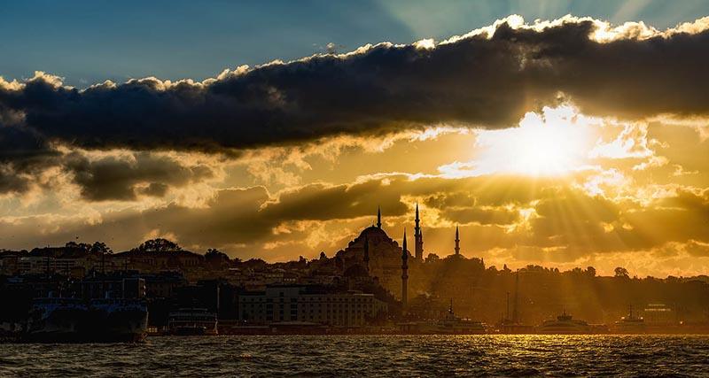 Стамбул аудиогид скачать