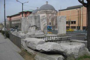 Форумы Константинополя - история Стамбула