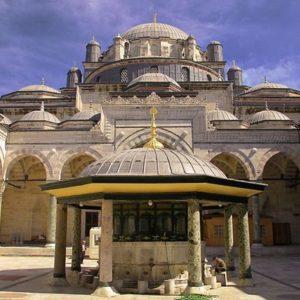 путеводитель по Стамбулу аудиогид