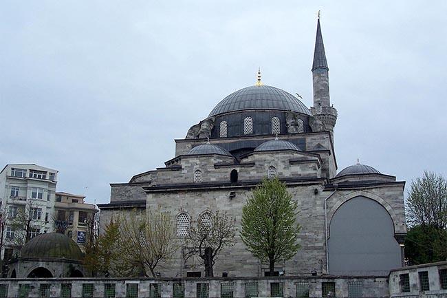 что посмотреть в Стамбуле путеводитель