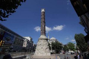 Константинополь аудиогид