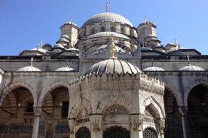 Стамбул мечети путеводитель