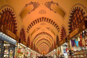 Гранд базар Стамбула
