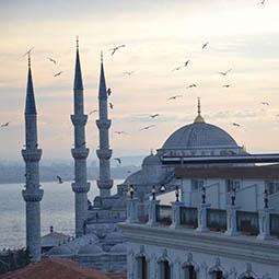 Аудиогид Стамбул путеводитель