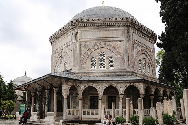 Стамбул аудиогид - достопримечательности