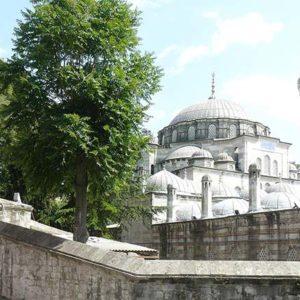мечети Стамбула аудиогид бесплатно