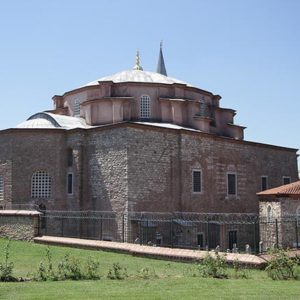 Стамбул аудиогид Константинополь