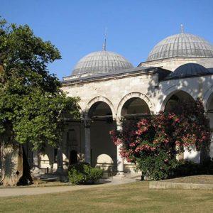 Музей Топкапы Стамбул