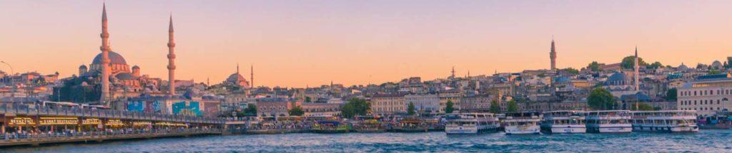 Стамбул путеводитель аудиогид