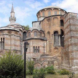 Турция Стамбул что посмотреть