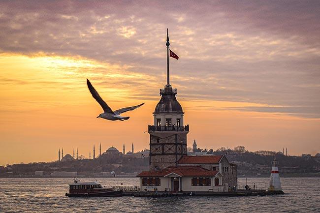 Стамбул путеводитель на русском