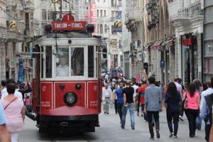 достопримечательности Стамбула самостоятельно