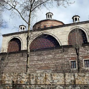 Стамбул Бейоглу экскурсия