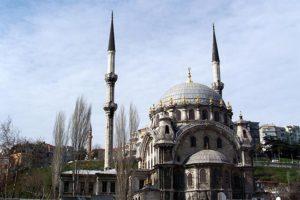 мечети Стамбула гид