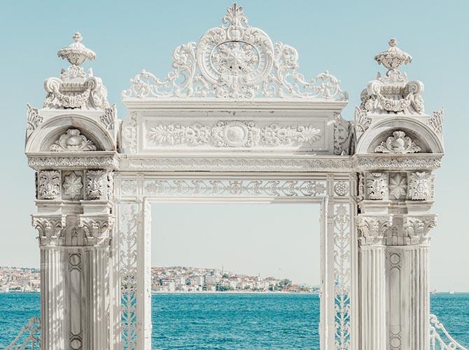 музеи Стамбула сайт