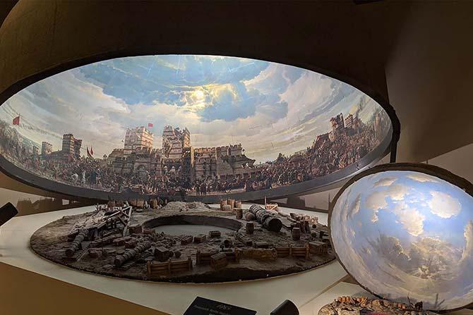 интересные музеи Стамбула
