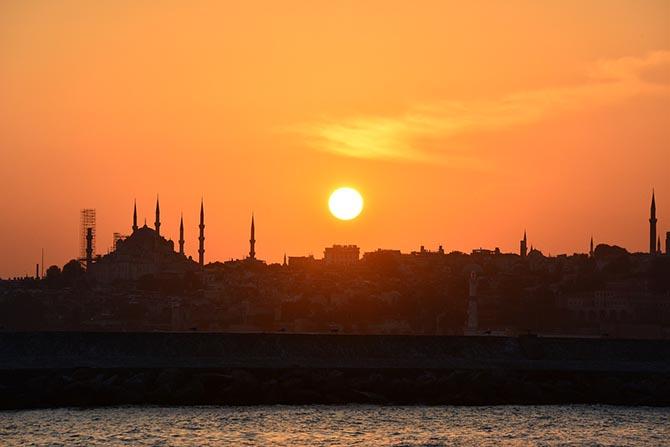 Стамбул что посмотреть самостоятельно