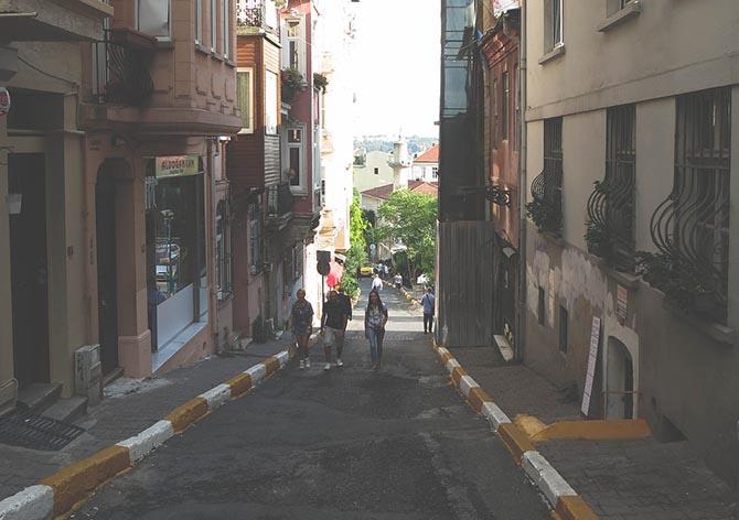 Отели Стамбула отзывы