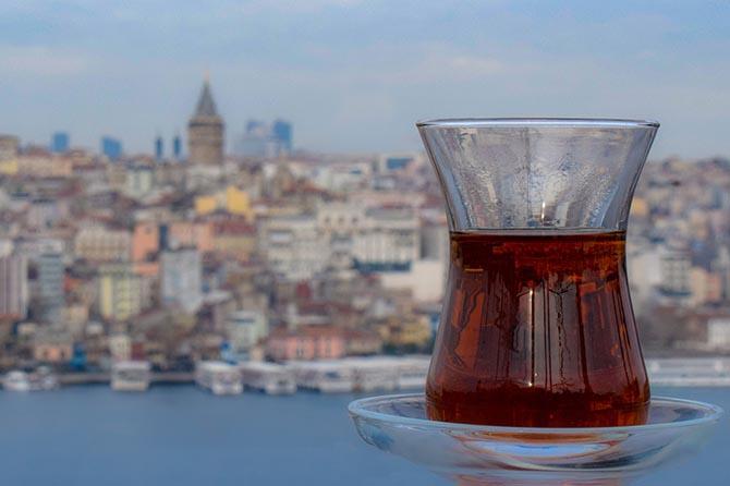 чем заняться в Стамбуле советы