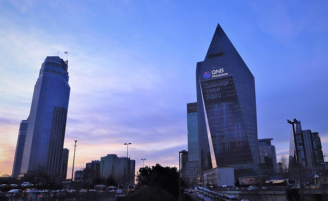 Стамбул за 5 дней что посмотреть