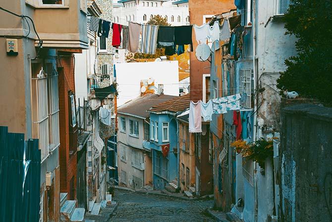 Стамбул достопримечательности самостоятельно